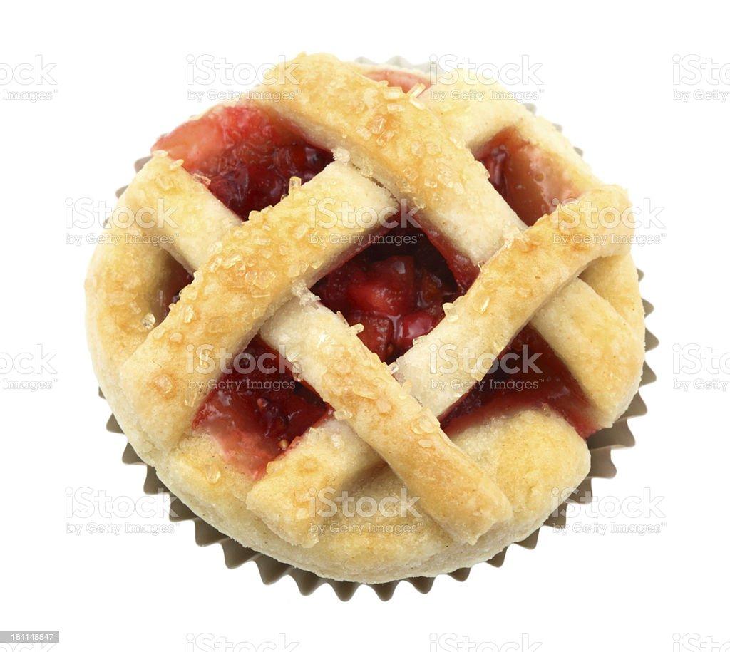 Pie Dessert royalty-free stock photo