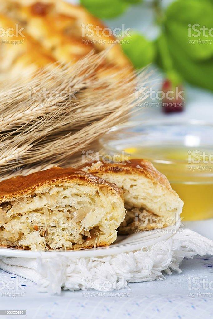pie royalty-free stock photo