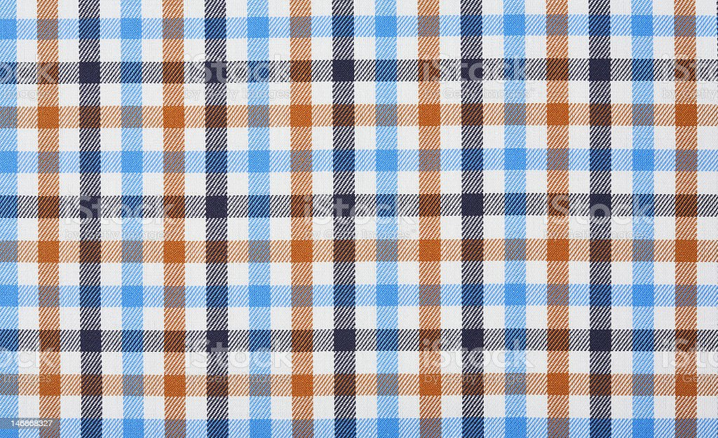 Piece of fabric can be used as background royalty-free stock photo