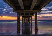 Pier Gulf Coast