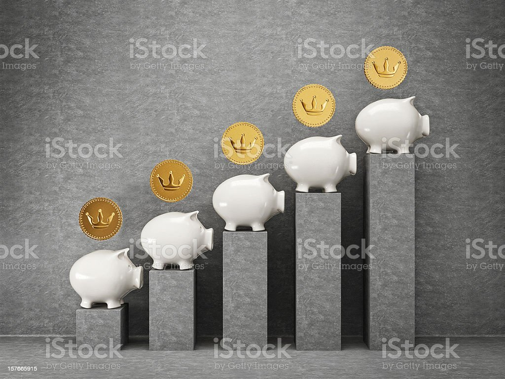 pig concept royalty-free stock vector art