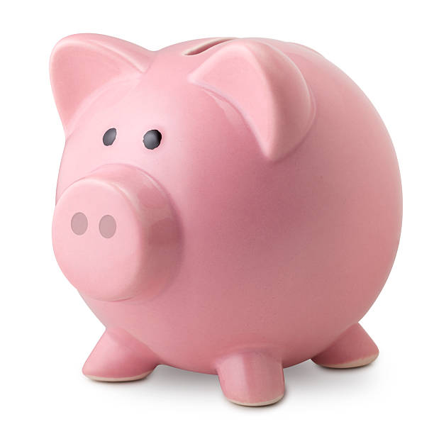 Piggy Bank Pictures, Images And Stock Photos - IStock