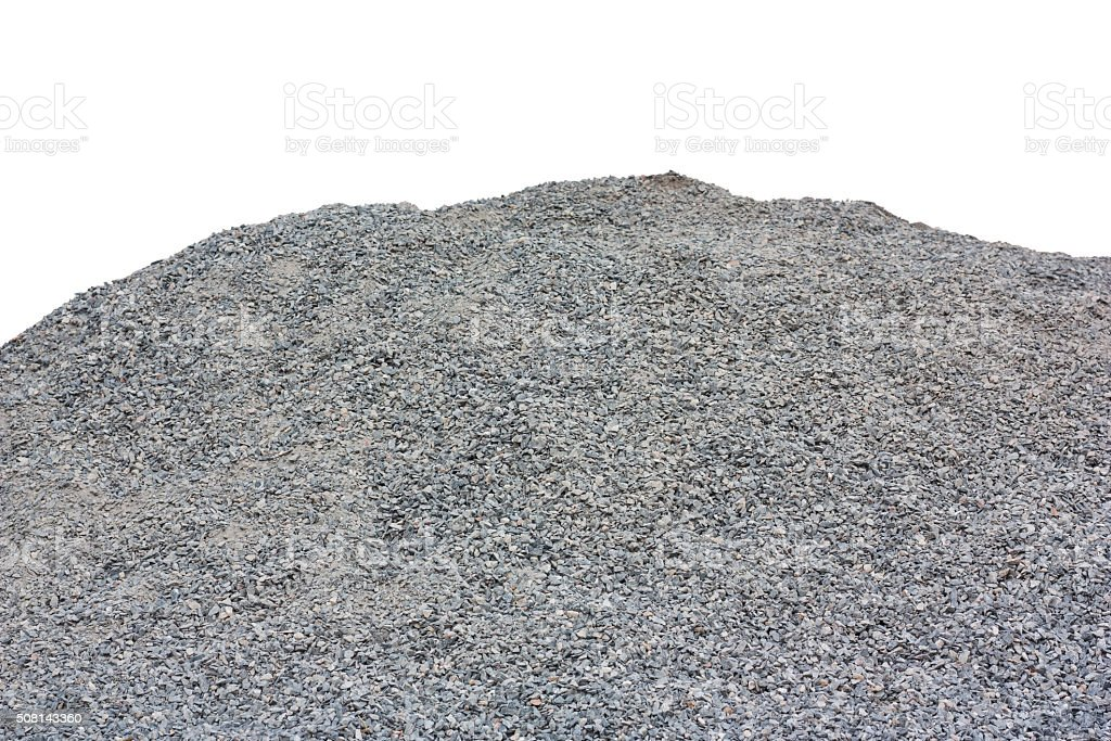 Pile of grave. stock photo