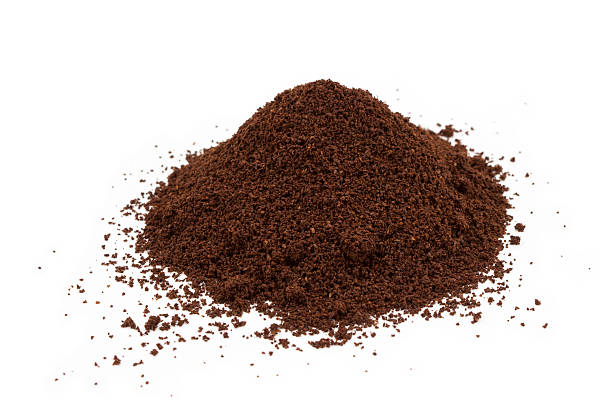ground coffee stock photo - photo #11