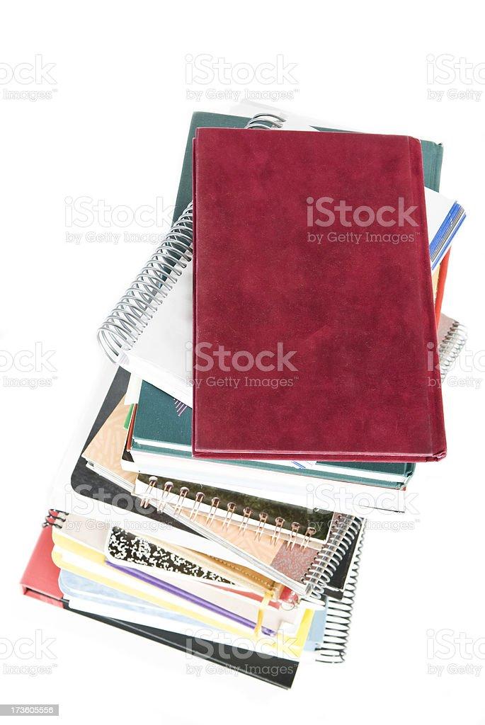 Haufen Lizenzfreies stock-foto