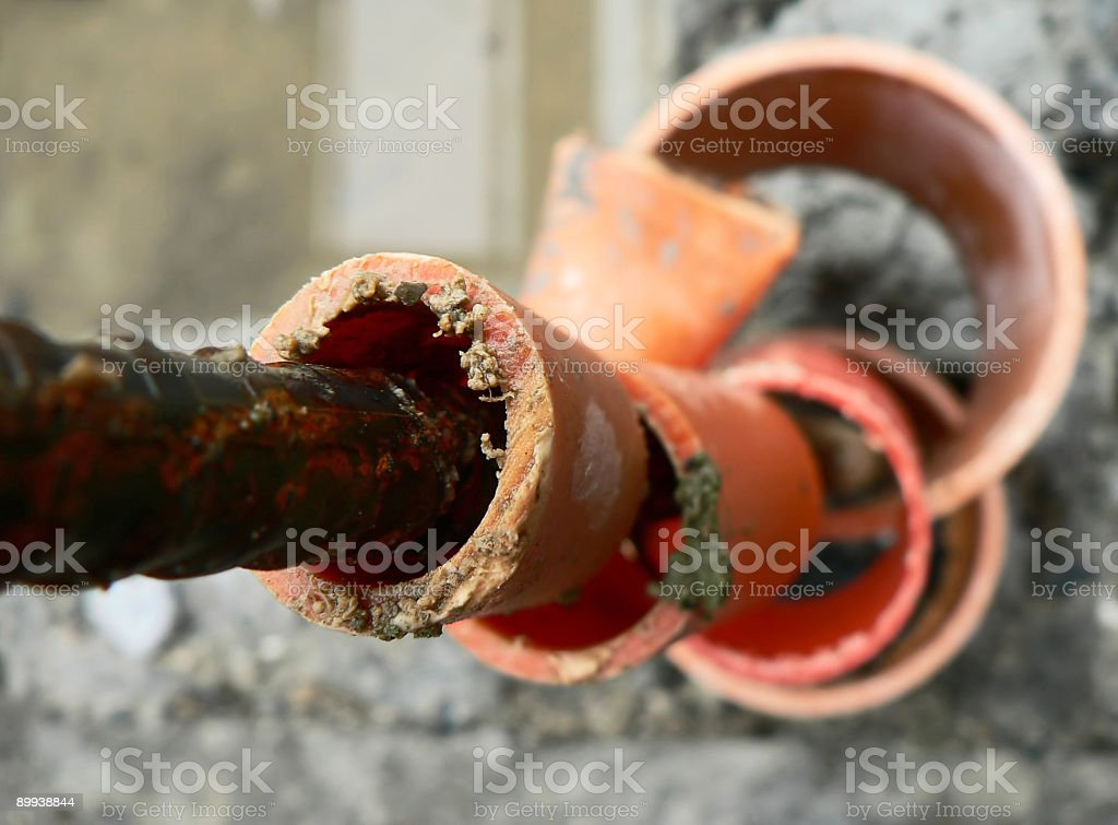 Piled Up royalty-free stock photo