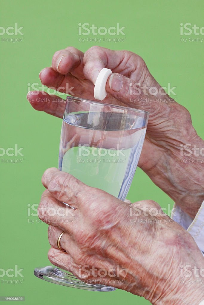 pill stock photo