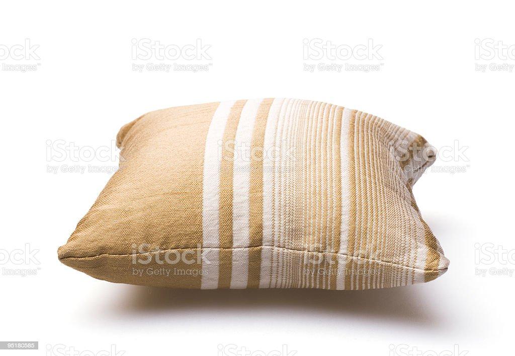 pillow royalty-free stock photo
