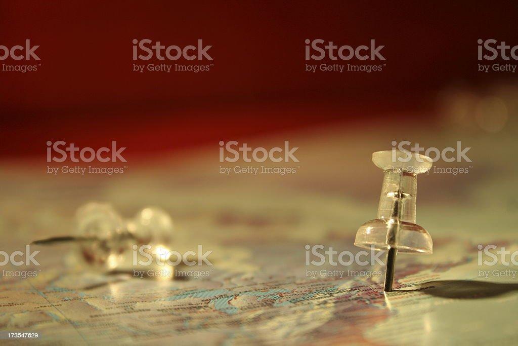 Pin on New York royalty-free stock photo