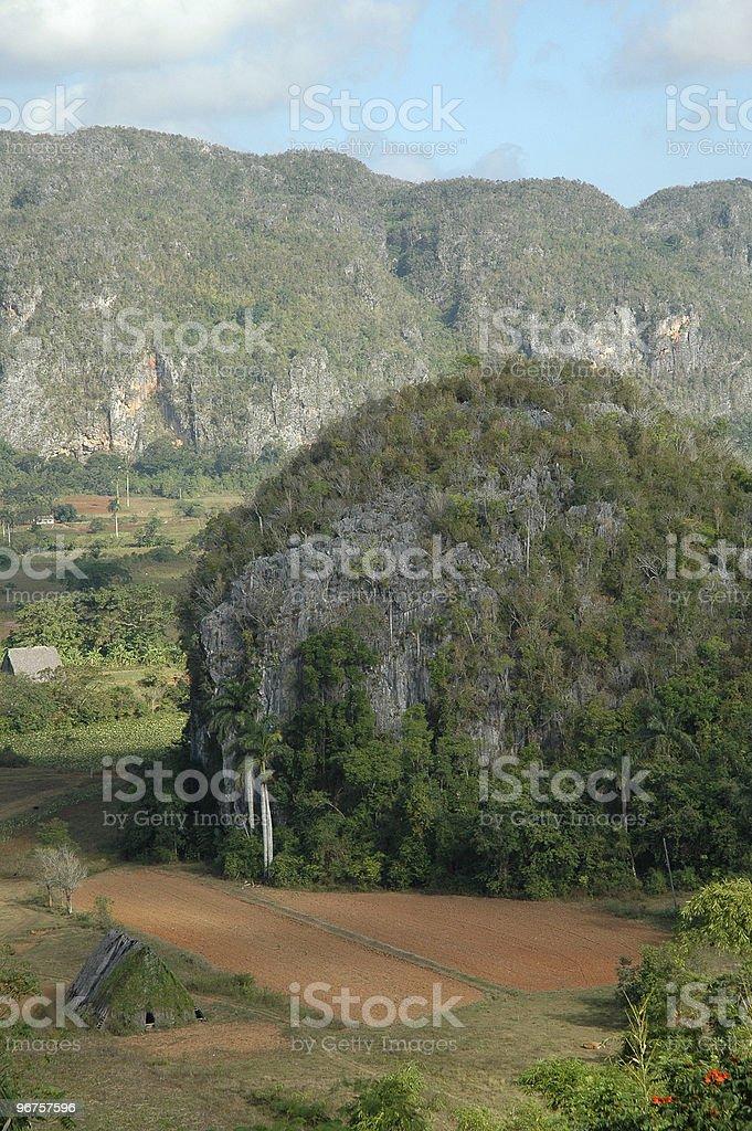 Pinar del Rio II royalty-free stock photo