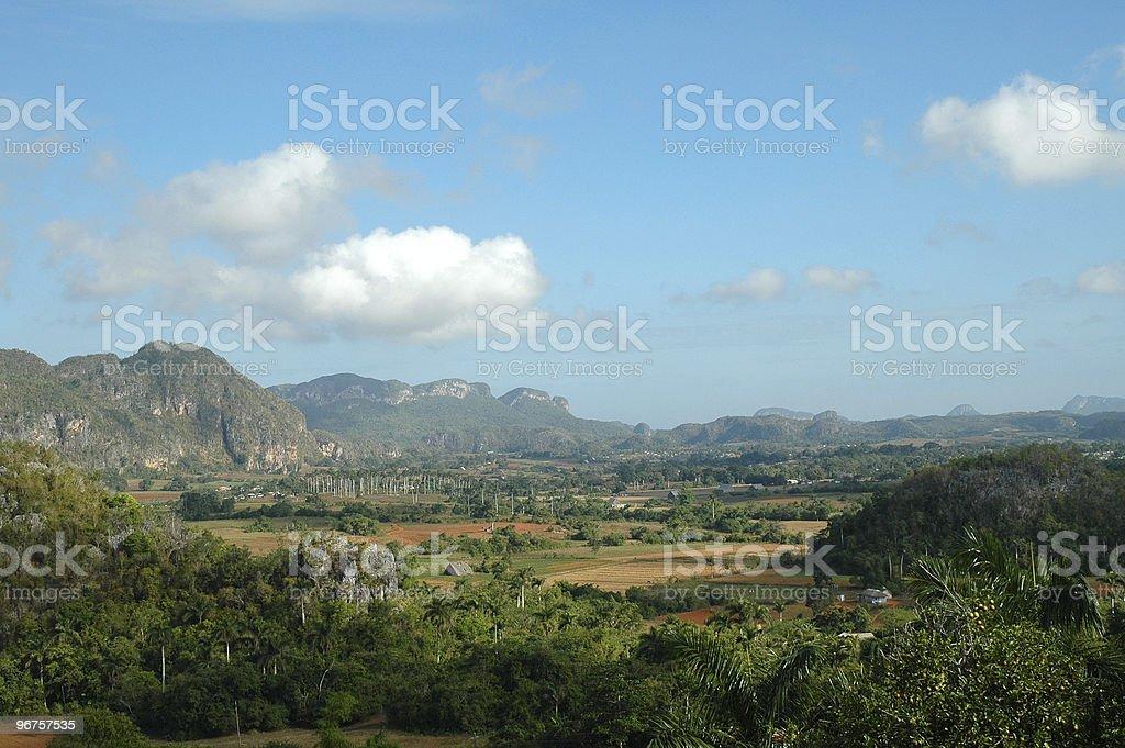 Pinar del Rio stock photo