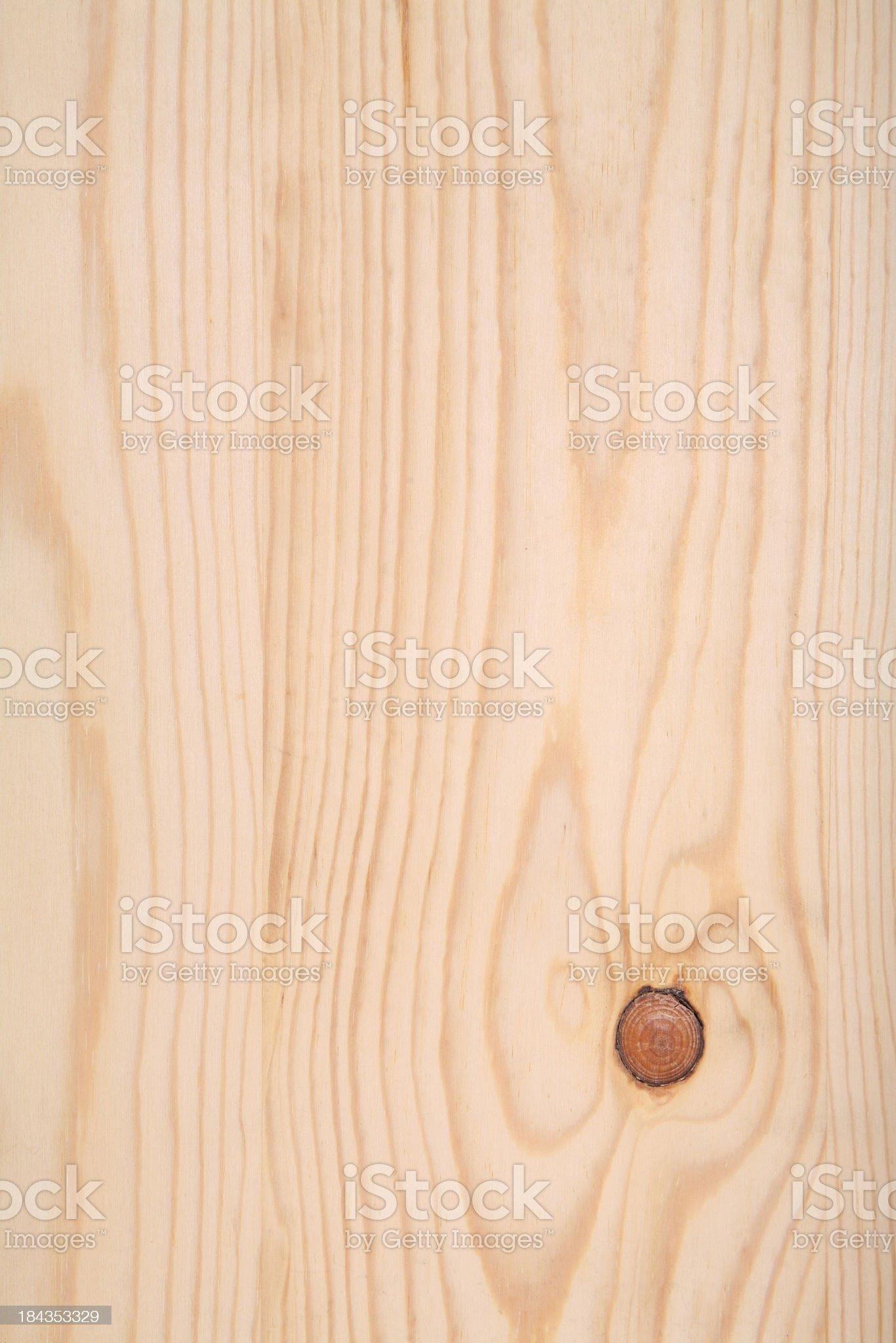 Pine Wood Background royalty-free stock photo