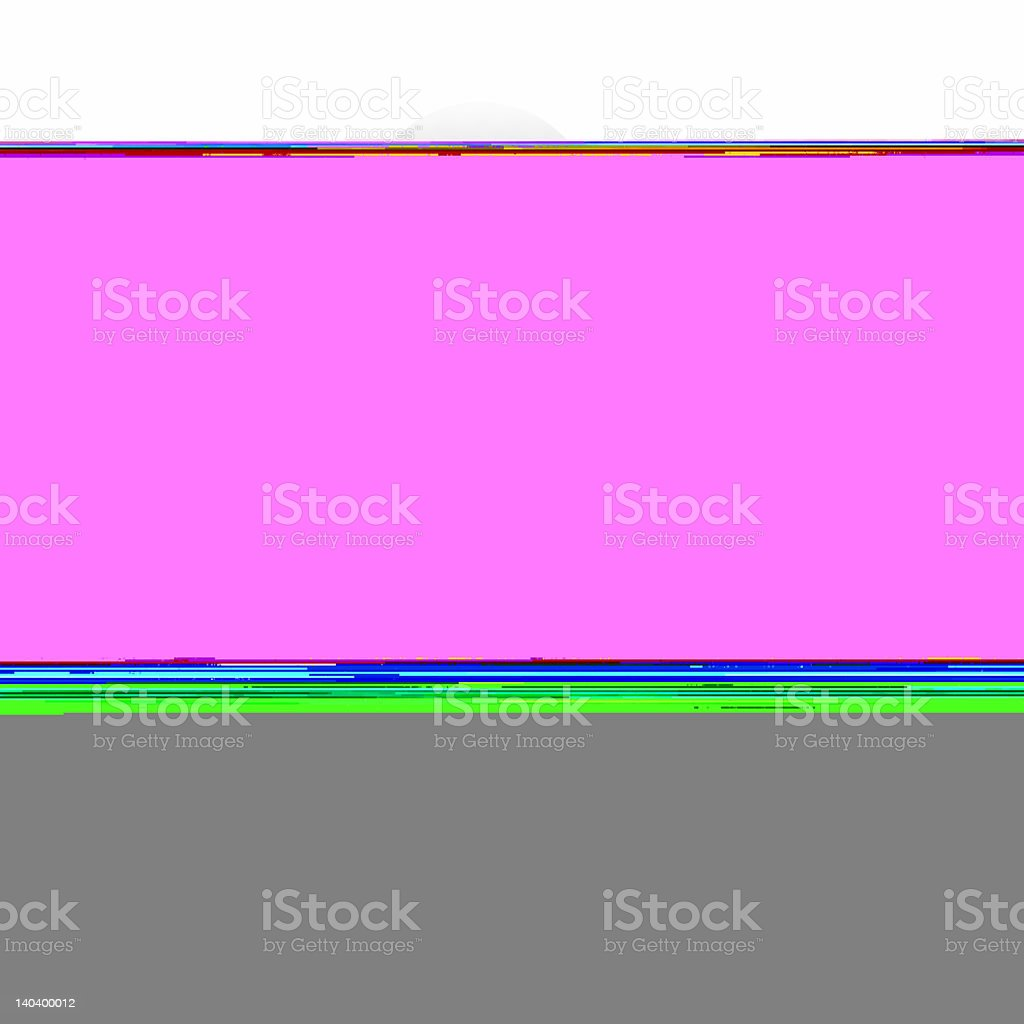 Pink and gray background with green and blue horizontal line royalty-free stock photo