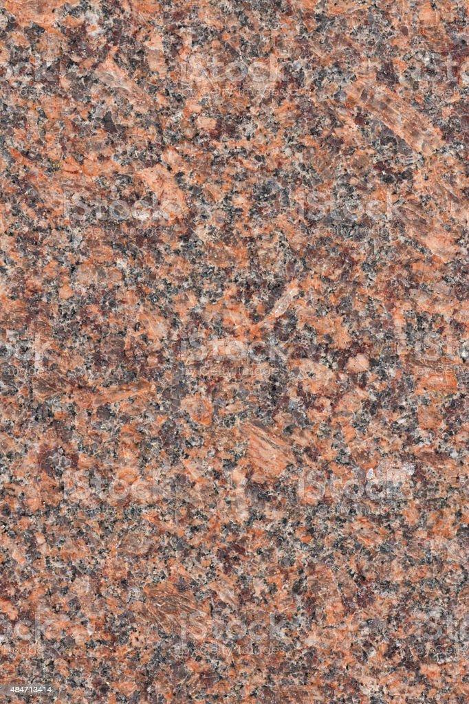 Vertical en marbre rose et marron photo libre de droits