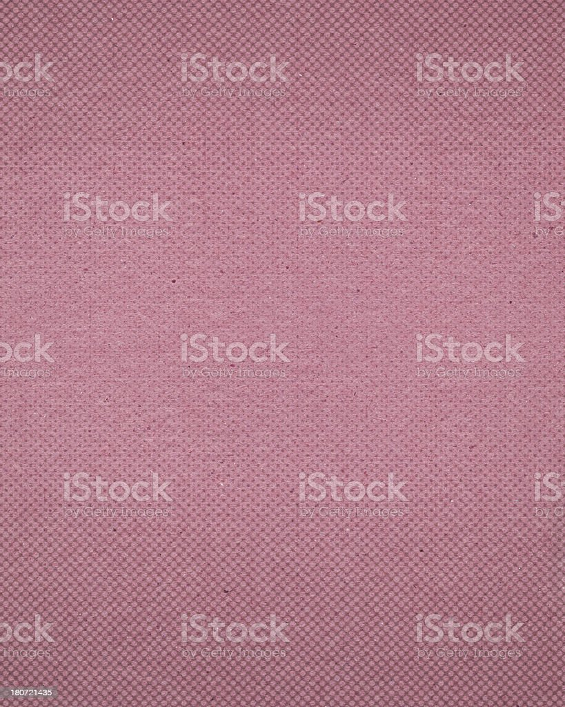 pink antique paper with halftone royalty-free stock photo