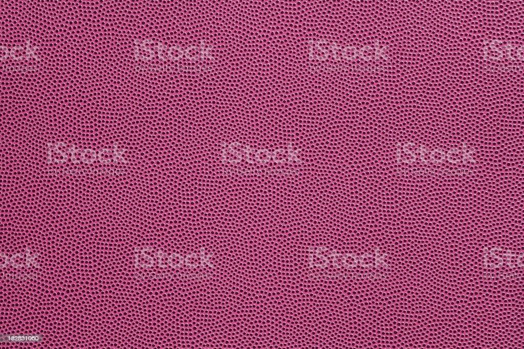 Pink textured background.