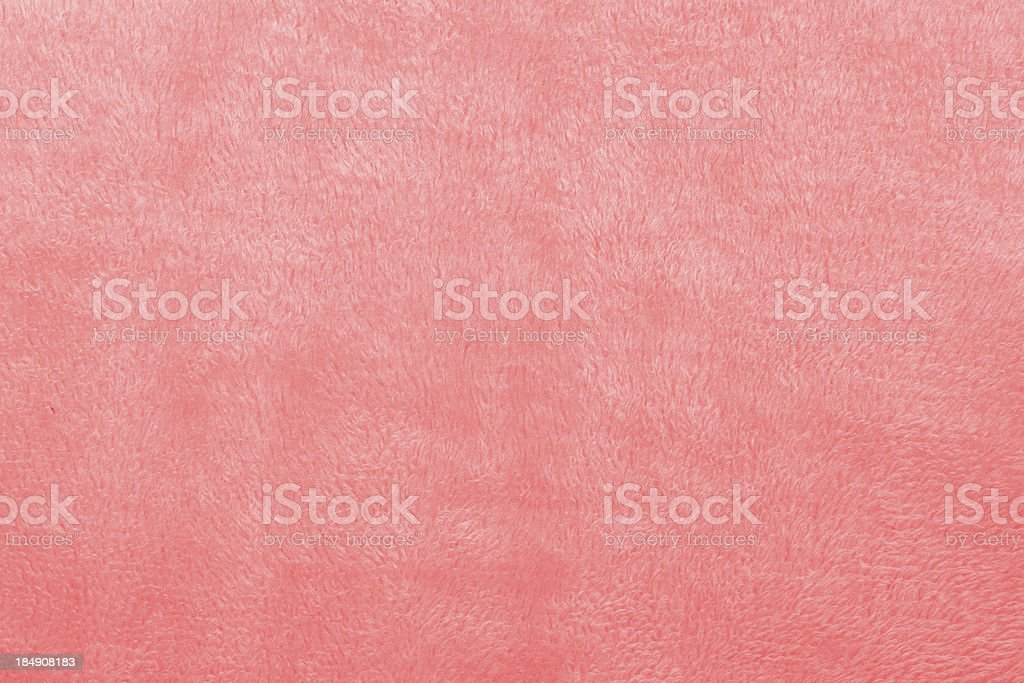 Pink carpet detail stock photo