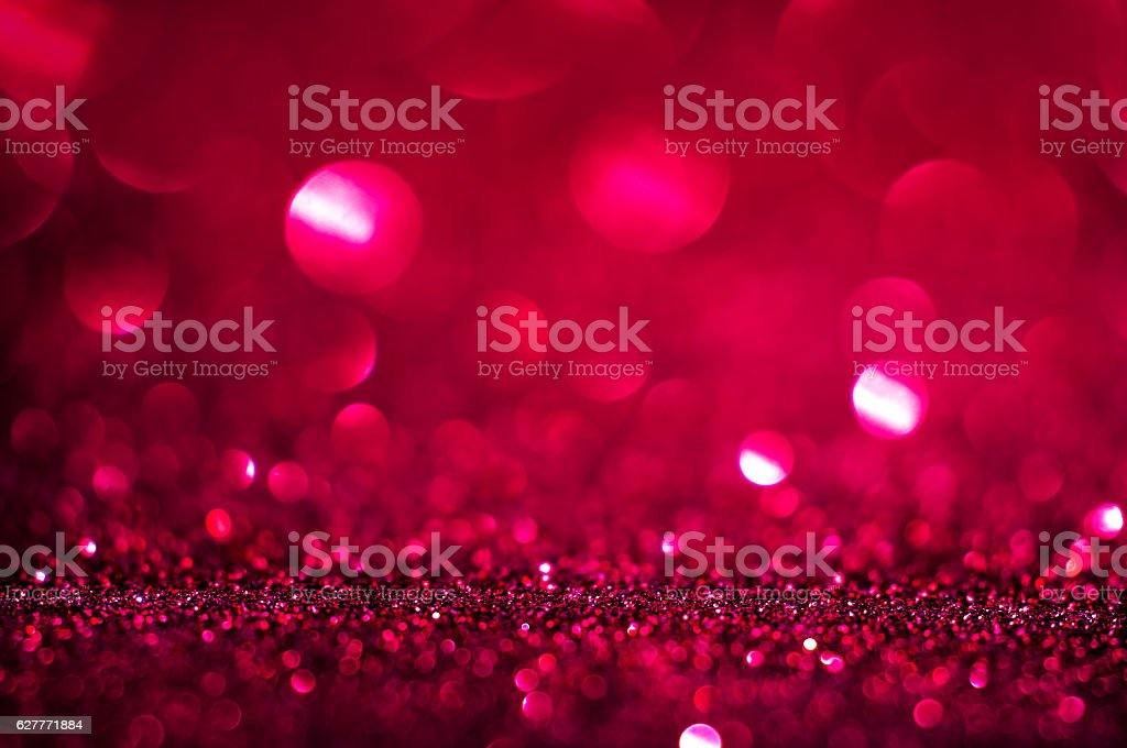 Macro photography of glitter. Sophisticated and elegant background.