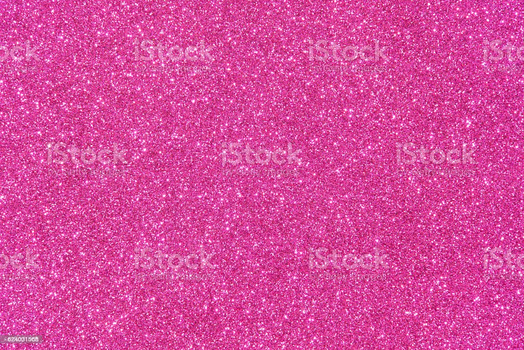 pink glitter texture abstract background stock photo
