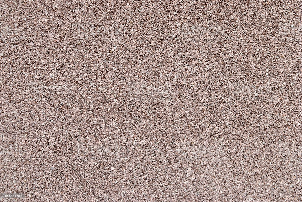 De granito rosa - foto de stock