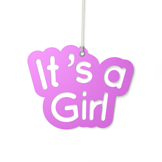 Its A Girl Pictures, Images and Stock Photos - iStock