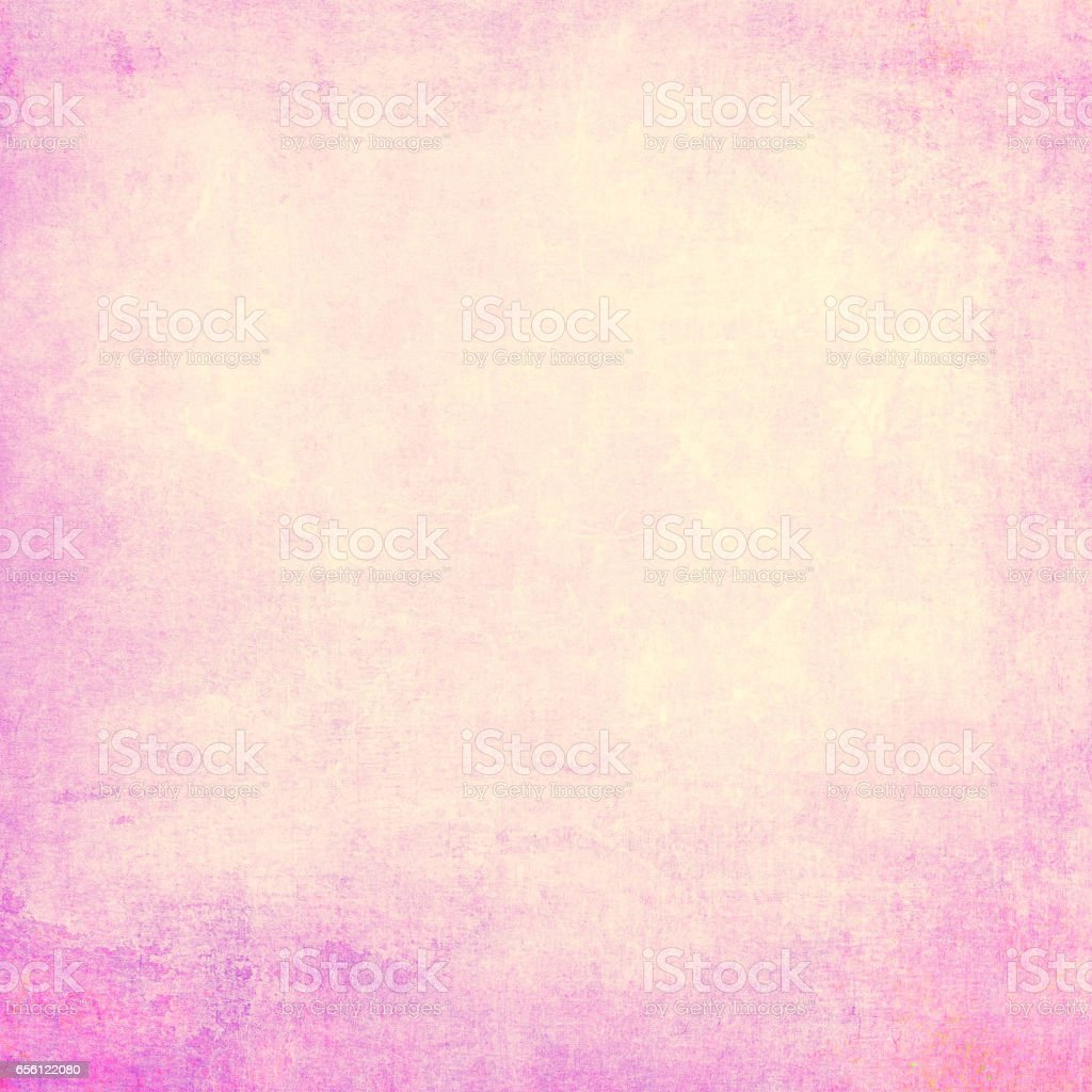 Pink grunge background stock photo