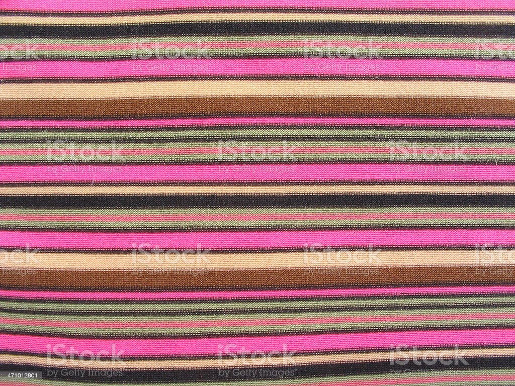 Pink is the New Black 2 royalty-free stock photo