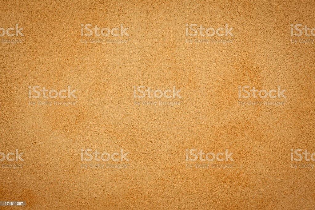 Pink Orange Wall Texture royalty-free stock photo