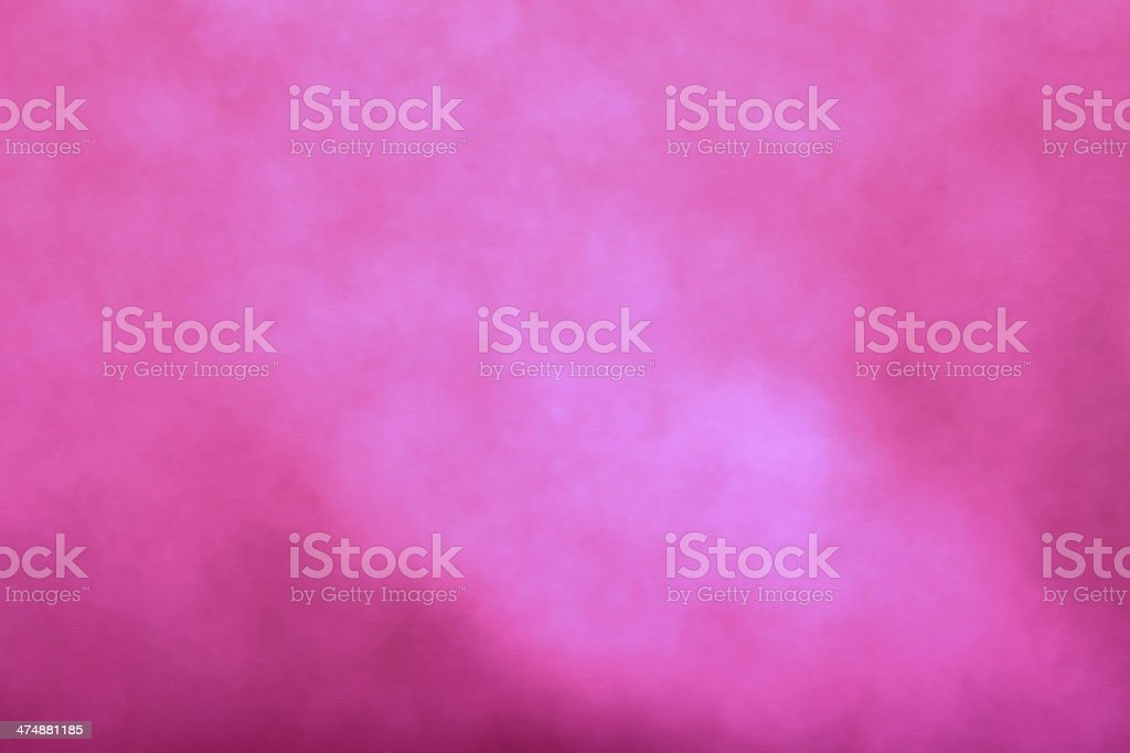 Pink Patterned Wallpaper stock photo