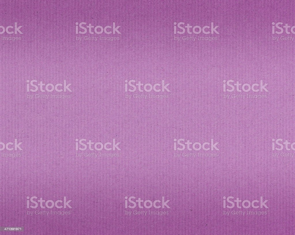 pink recycled cardboard royalty-free stock photo