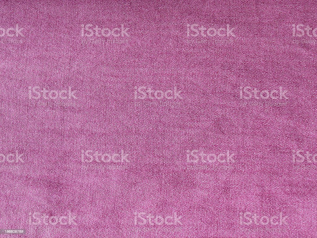 Pink Scarf royalty-free stock photo