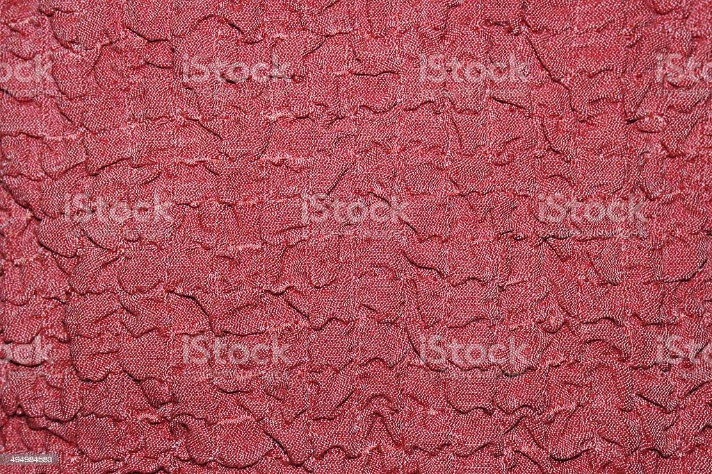 pink texture fabric stock photo