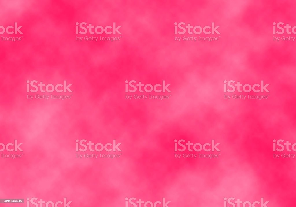 Pink vintage cloudy background stock photo