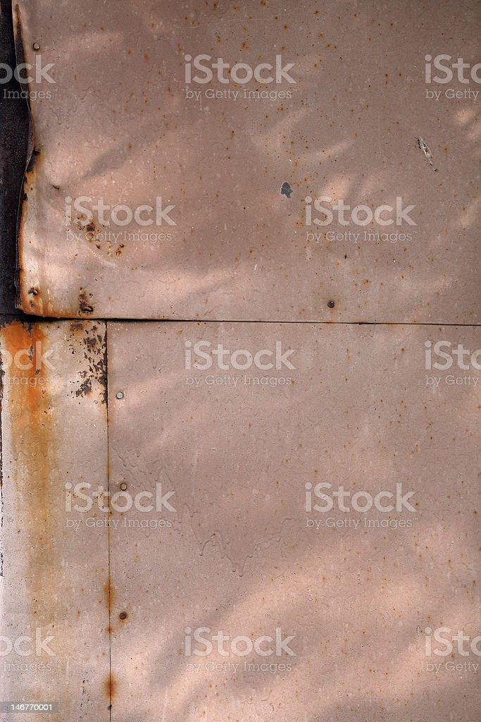 Mur rose photo libre de droits