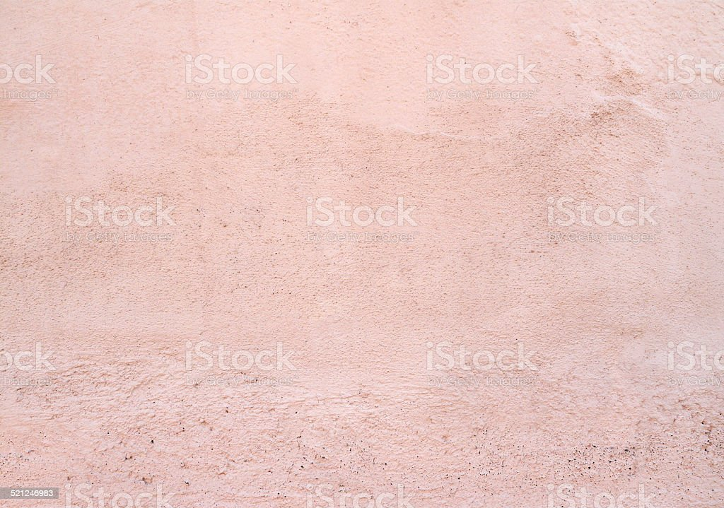 Pink Wall stock photo