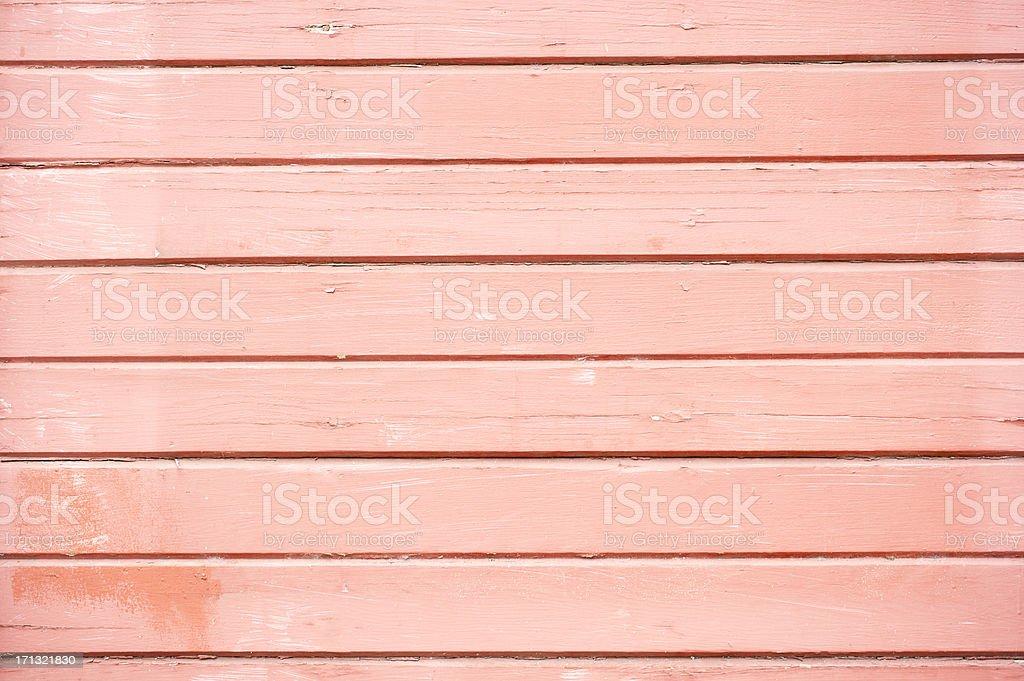 Pink wood wall royalty-free stock photo