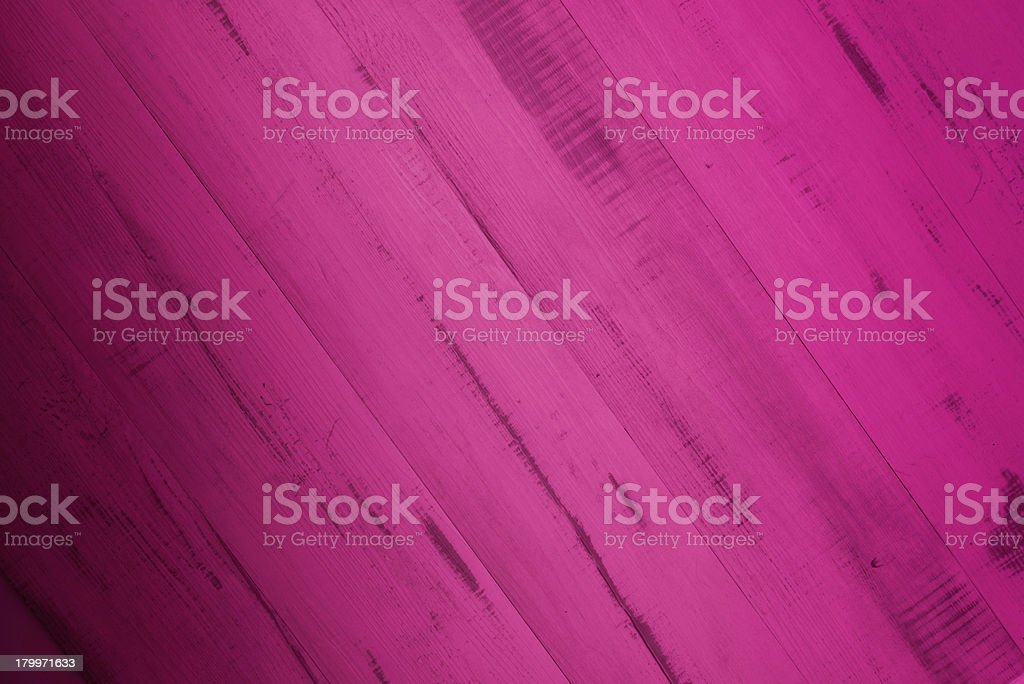 Pink wooden background royalty-free stock photo