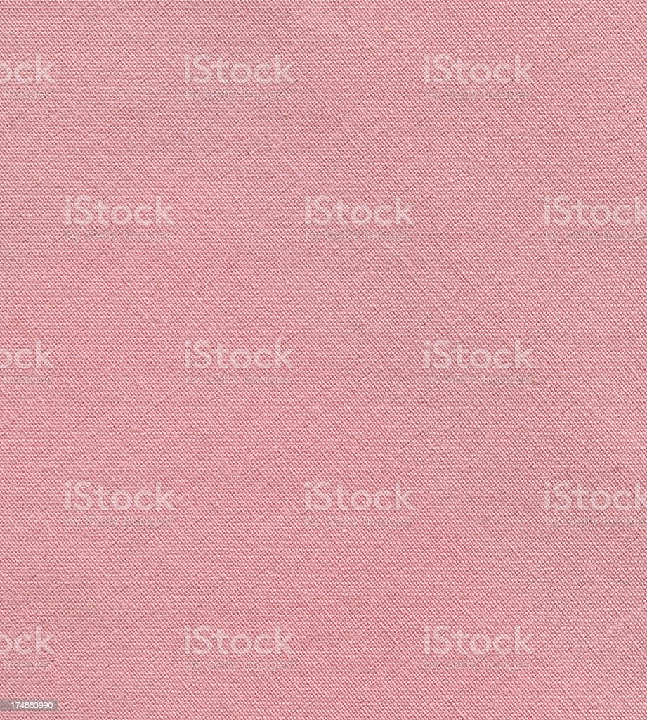 pink woven fabric stock photo