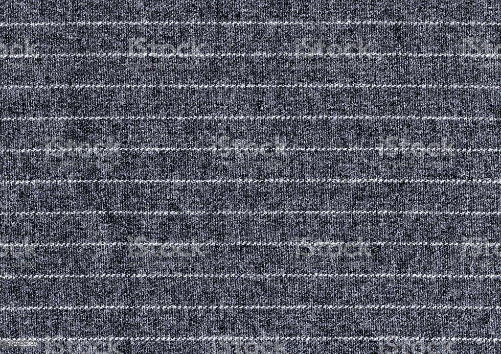 Pinstripe fabric texture ultra high resolution stock photo