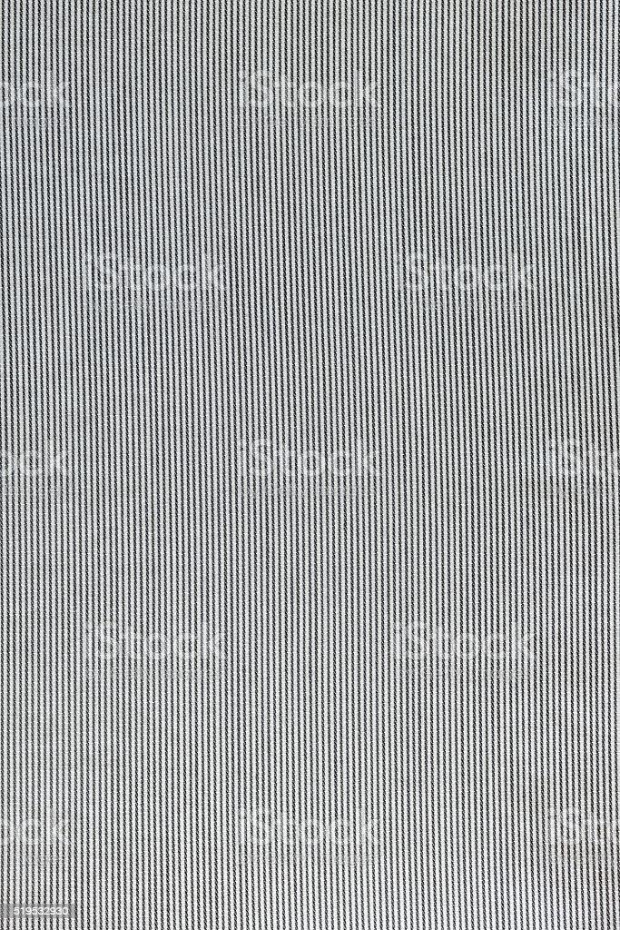 Pinstripe Textile stock photo