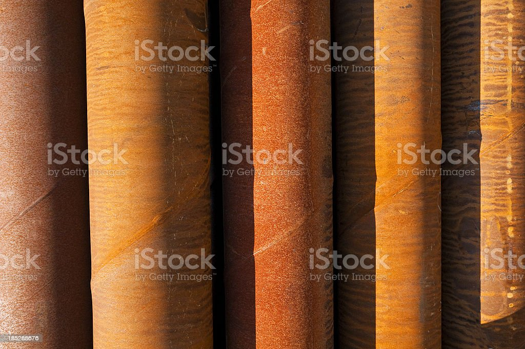 Pipe Dream royalty-free stock photo
