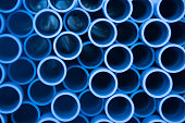 Pipe stack