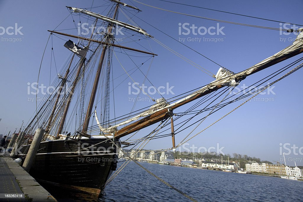 pirates stock photo
