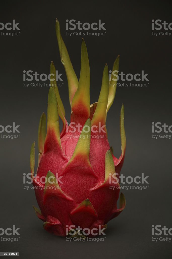 Pitaya (Dragon Fruit) royalty-free stock photo