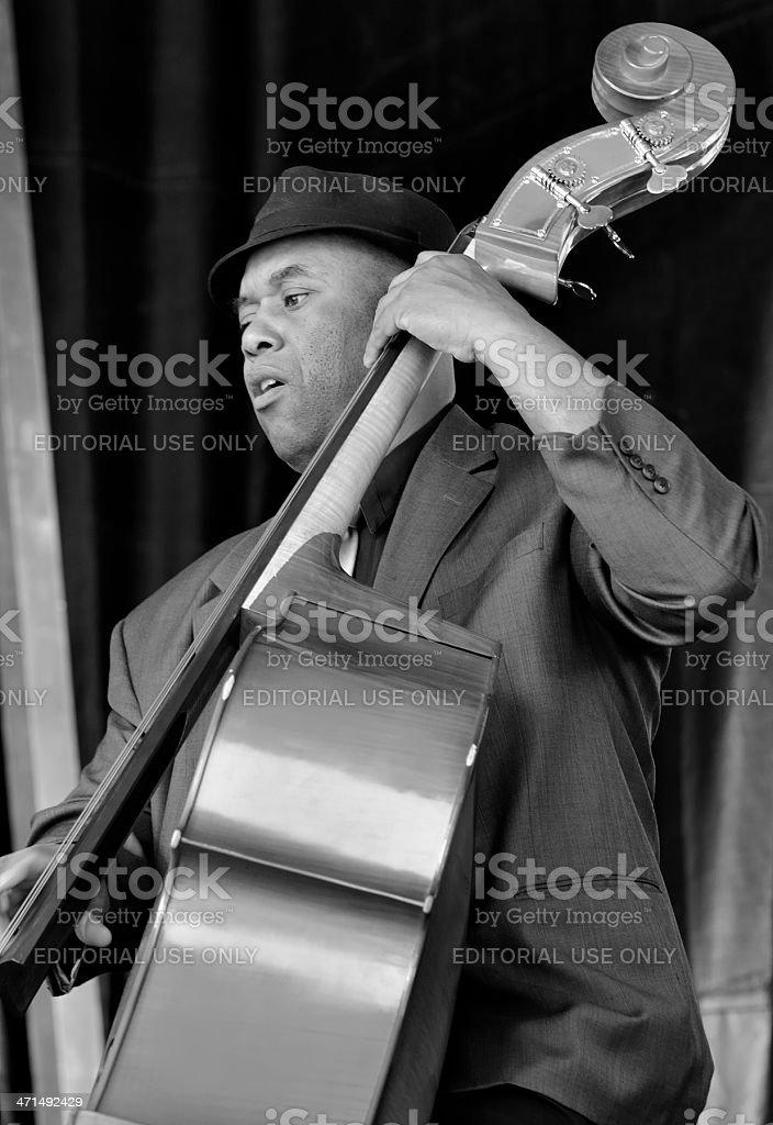 Pittsburgh JazzLive International Festival royalty-free stock photo