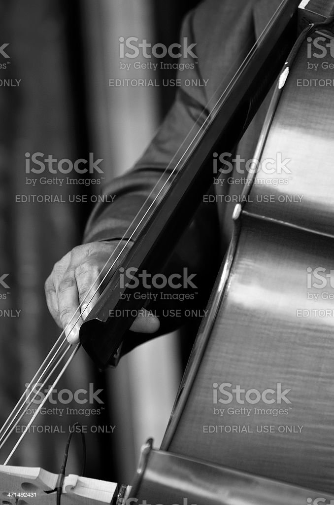 Pittsburgh JazzLive International Festival royalty-free stock photo
