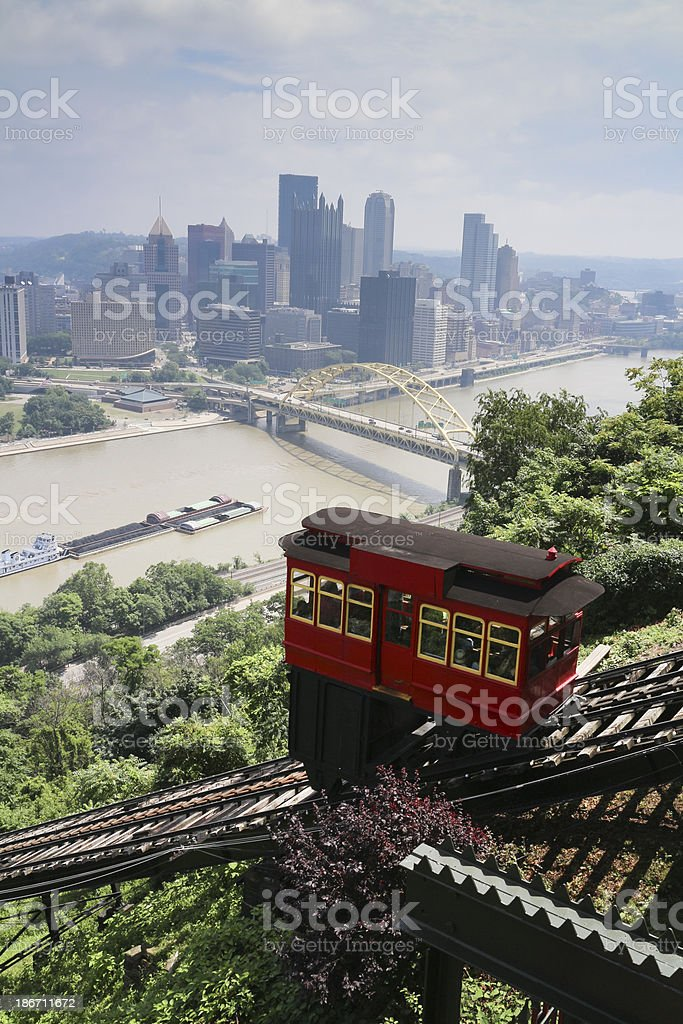 Pittsburgh,Pennsylvania stock photo