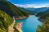 Piva Canyon - Montenegro