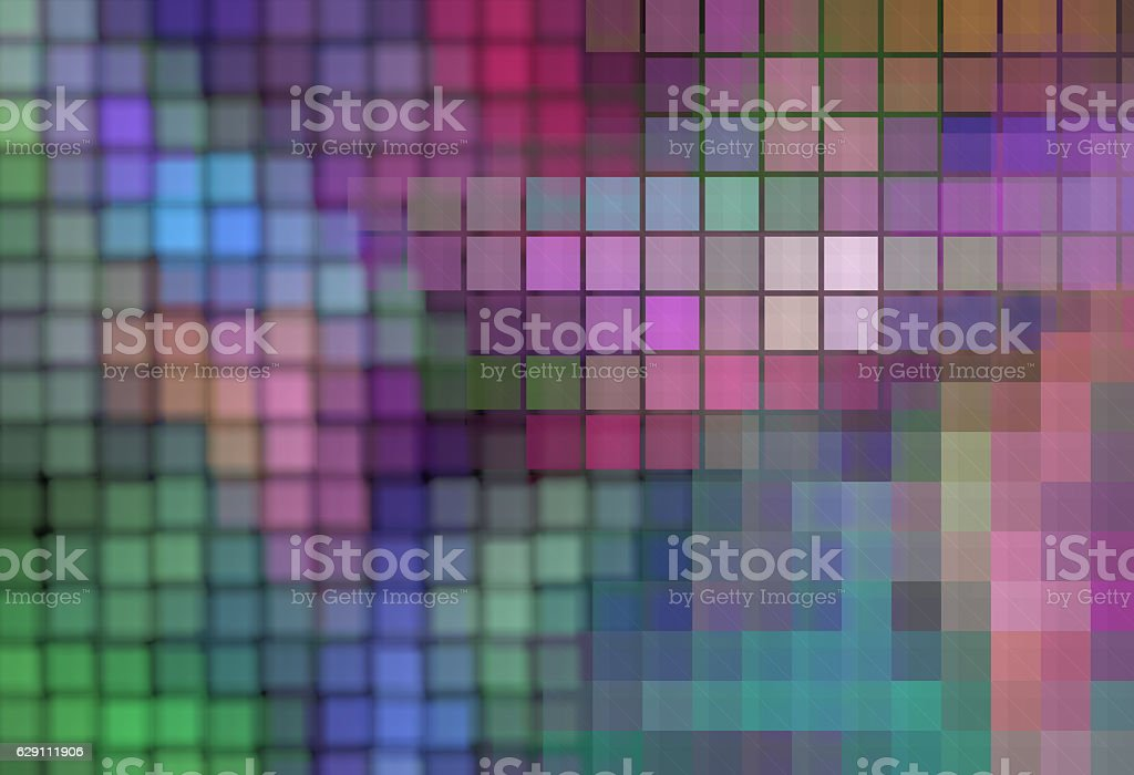 pixel background stock photo