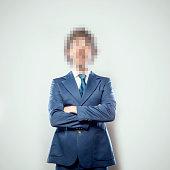 Pixel People Series